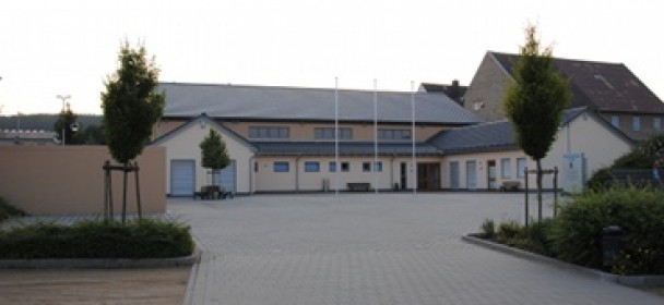 Erich-Valeske-Halle