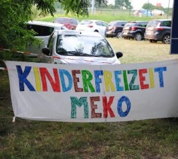 Kinder- und Jugendfreizeit 2021