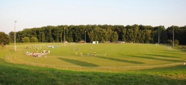 Sportanlage am Mensfelder Kopf