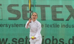 Tennis Vereinsmeisterschaften 2013 Erwachsene alle Altersklassen