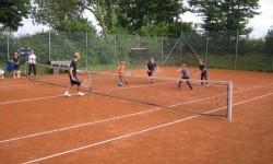 Tennistraining für Kinder und Jugendliche