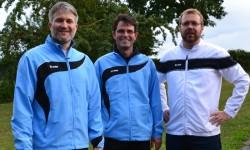 Tennis: Ergebnisse der Team-Runde 2013