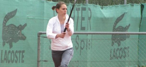 Traditionelles Blätterfallturnier der Tennisabteilung für Alle