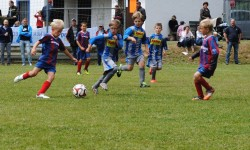 Süwag Jugendcup der JSG Hünfelden