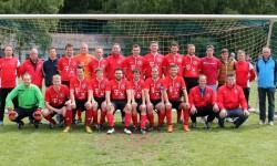 Geschafft: Aufstieg in A-Liga