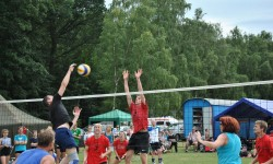 28. Volleyballtunier 2017