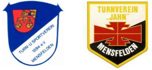 Gründung der Sportgemeinschaft Mensfelden