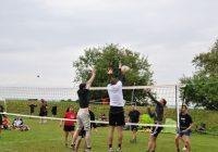 28. Volleyballturnier