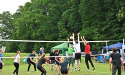 31. Internat. Volleyballturnier am 04./05.7.2020