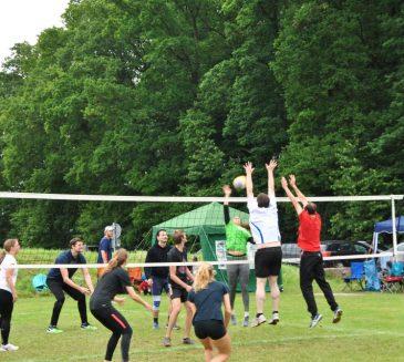 31. Internat. Volleyballturnier am 04./05.7.2020