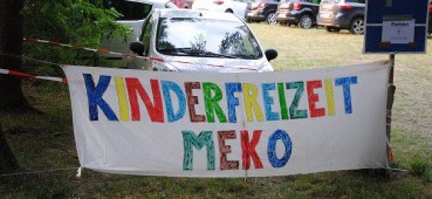 Kinderfreizeit: Ausgebucht!