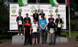 Sieg im Shooty Cup für Mensfelden