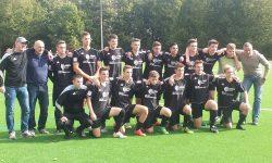 Wahnsinn! Unsere A-Jugend der JSG Hünfelden ist Kreispokalsieger 2018!