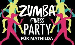 Zumba Event für Mathilda