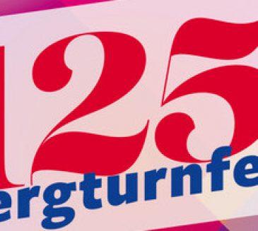 125. Bergturnfest